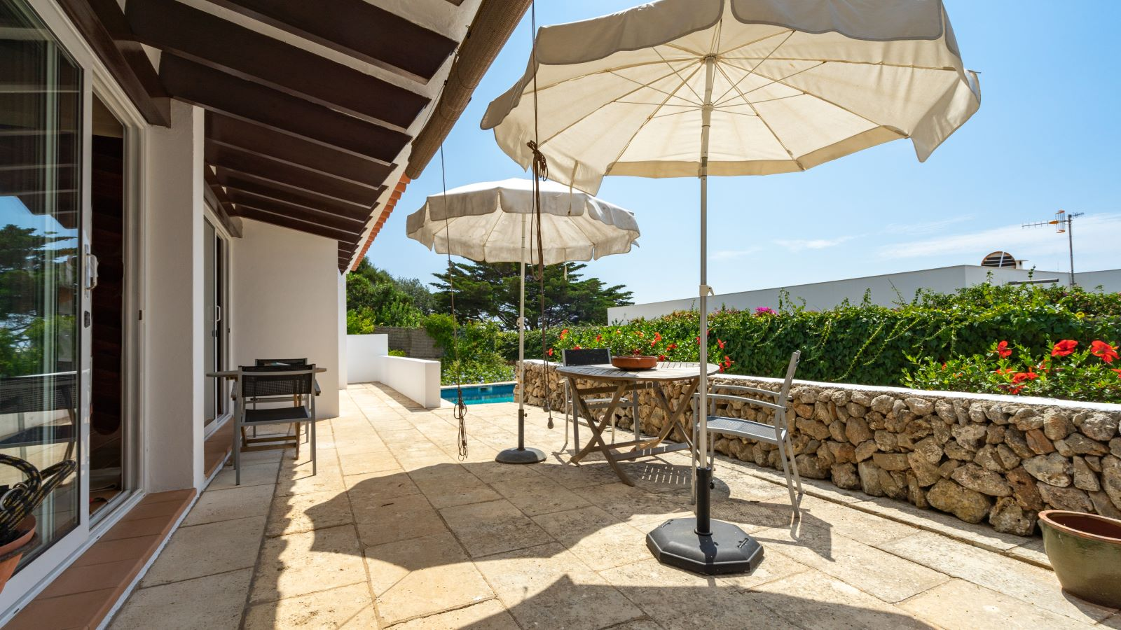 Villa in Binisafua Roters Ref: V2790 3