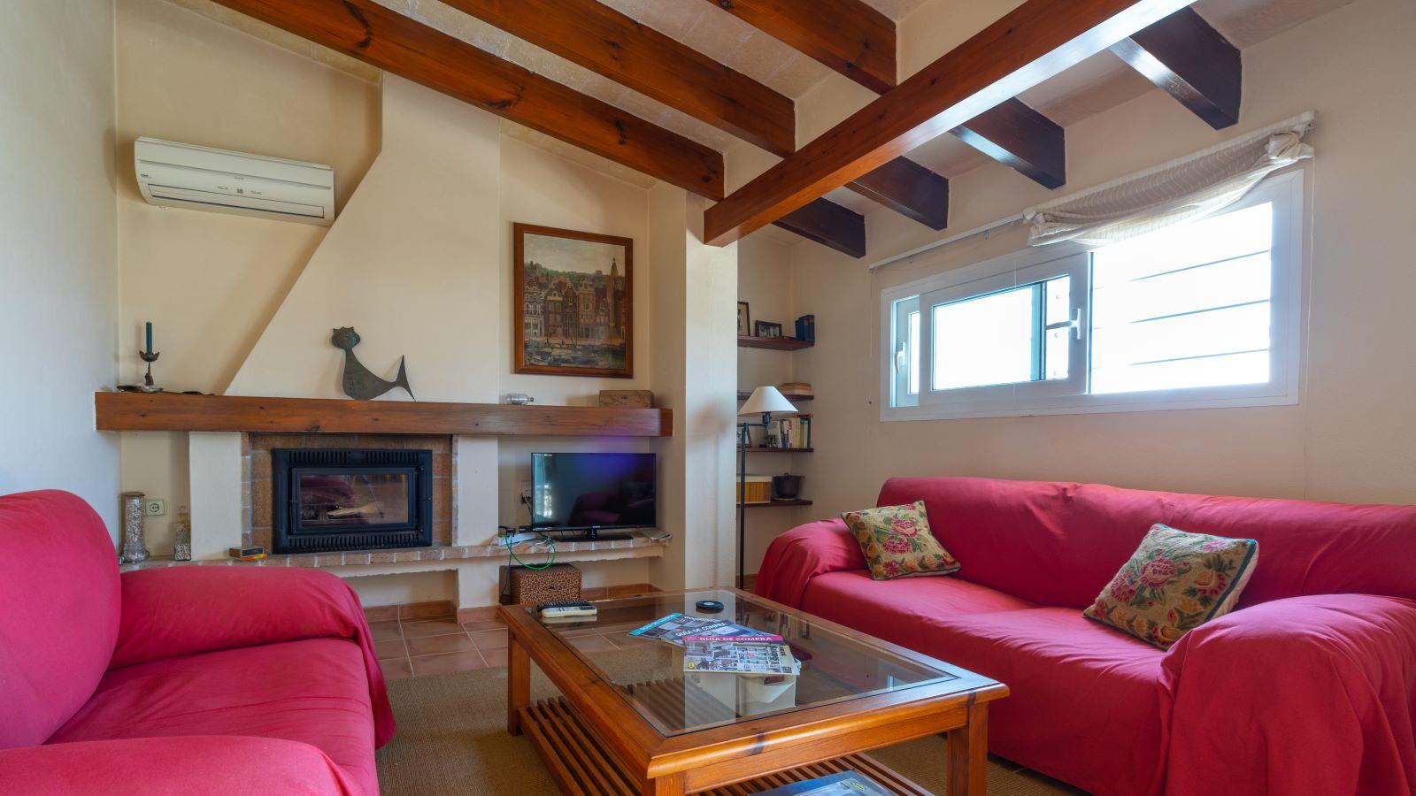 Villa in Binisafua Roters Ref: V2790 6