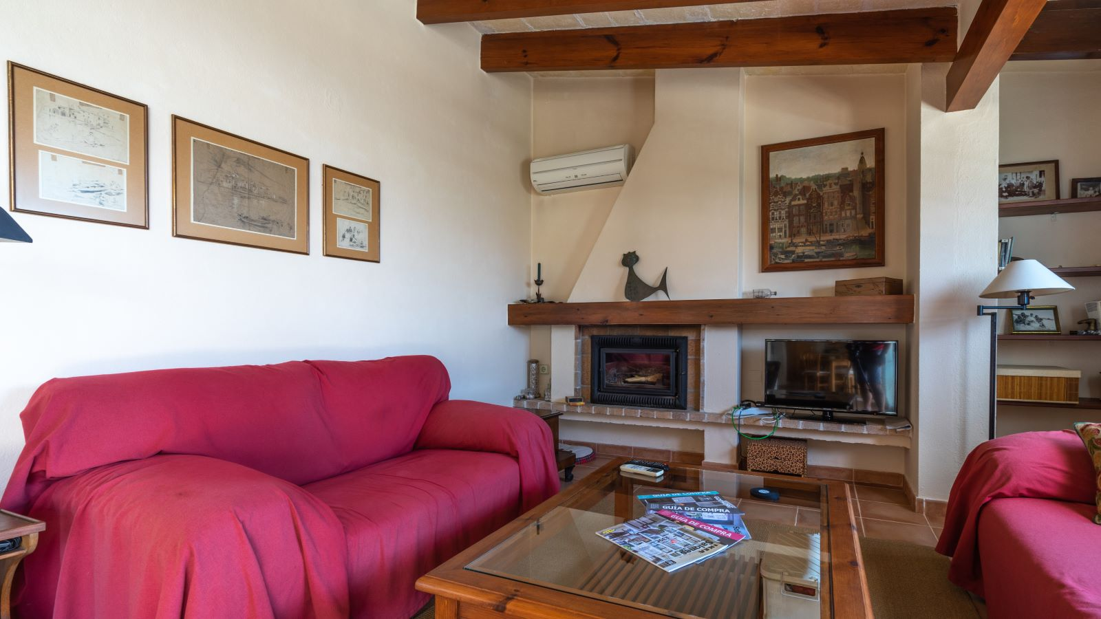 Villa in Binisafua Roters Ref: V2790 7