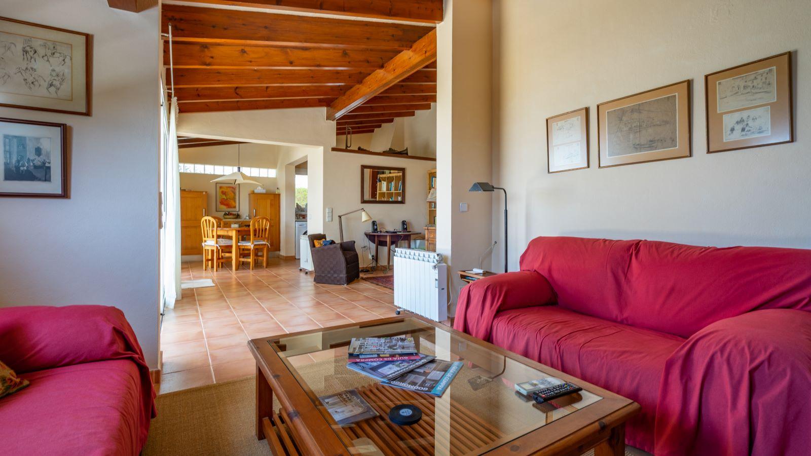 Villa in Binisafua Roters Ref: V2790 8