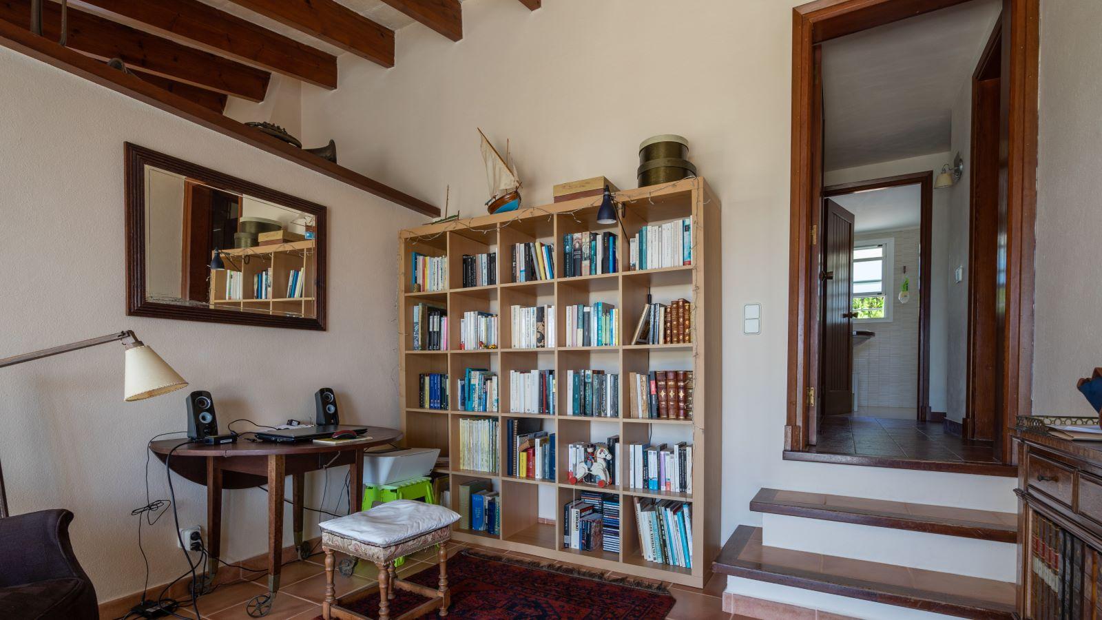 Villa in Binisafua Roters Ref: V2790 9