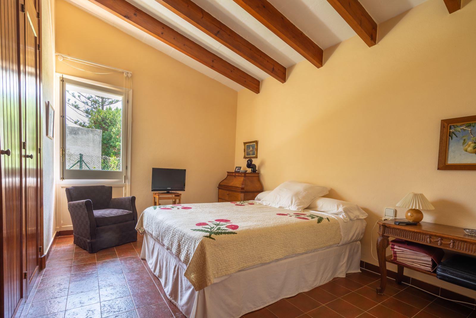 Villa in Binisafua Roters Ref: V2790 15