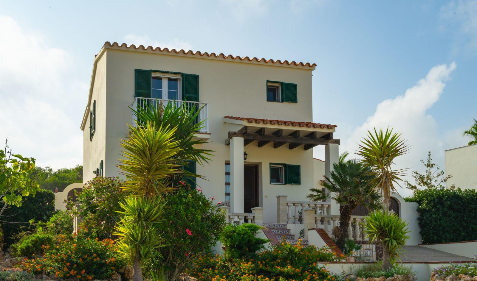 Villa in Addaia Ref: V2799 3
