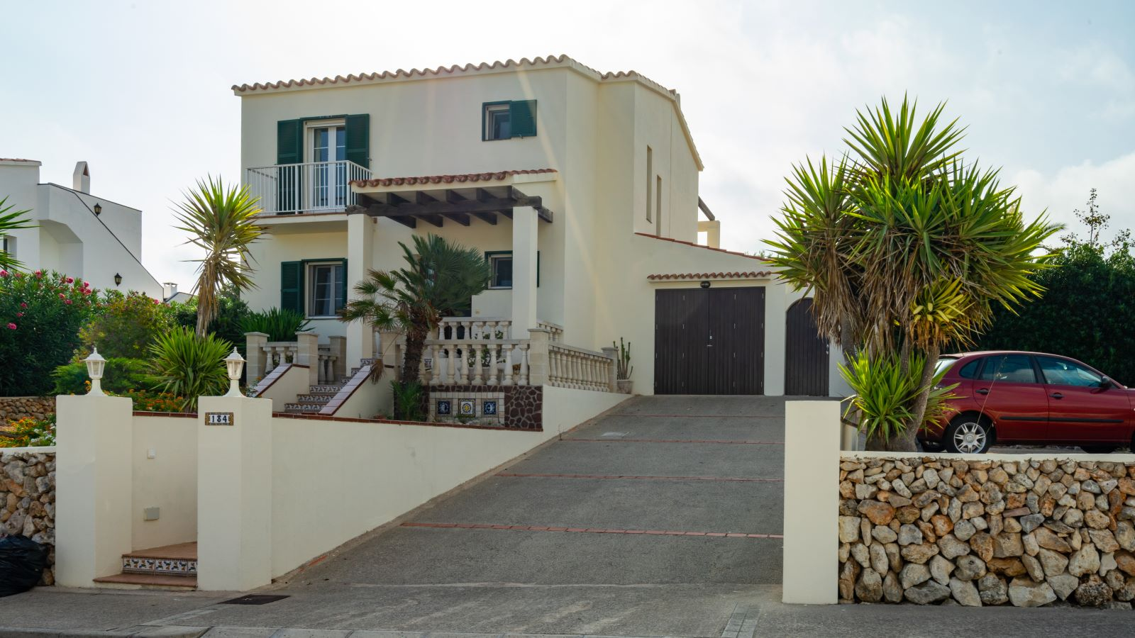 Villa in Addaia Ref: V2799 4