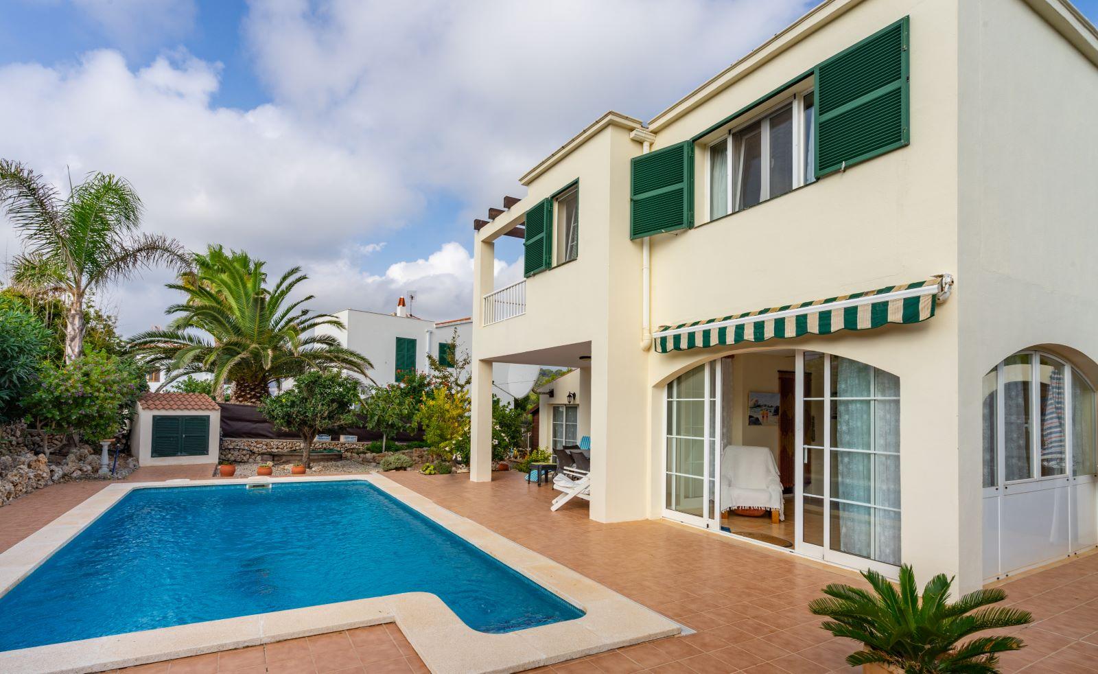 Villa in Addaia Ref: V2799 7