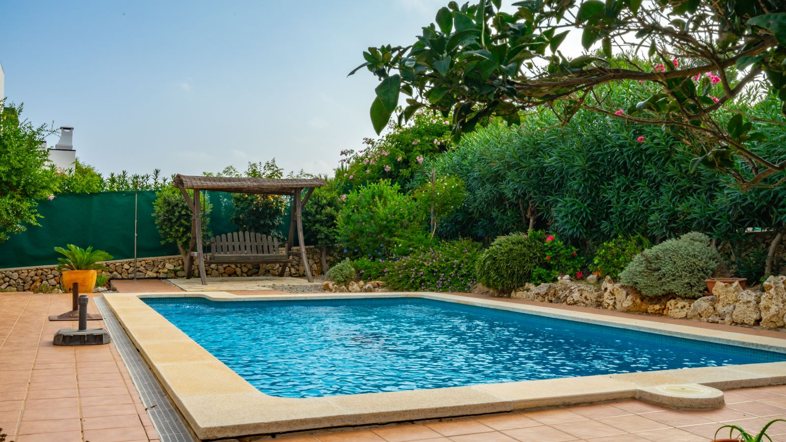 Villa in Addaia Ref: V2799 8