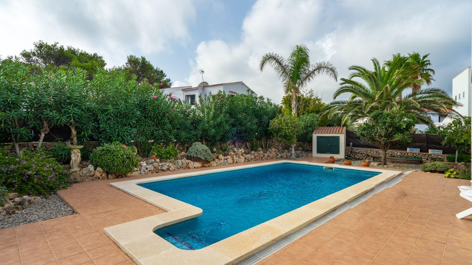 Villa in Addaia Ref: V2799 9