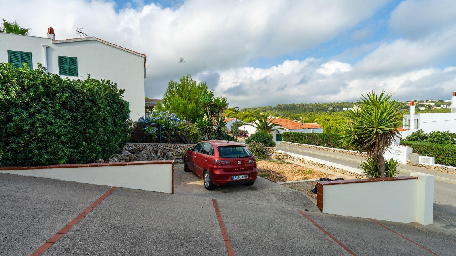 Villa in Addaia Ref: V2799 17