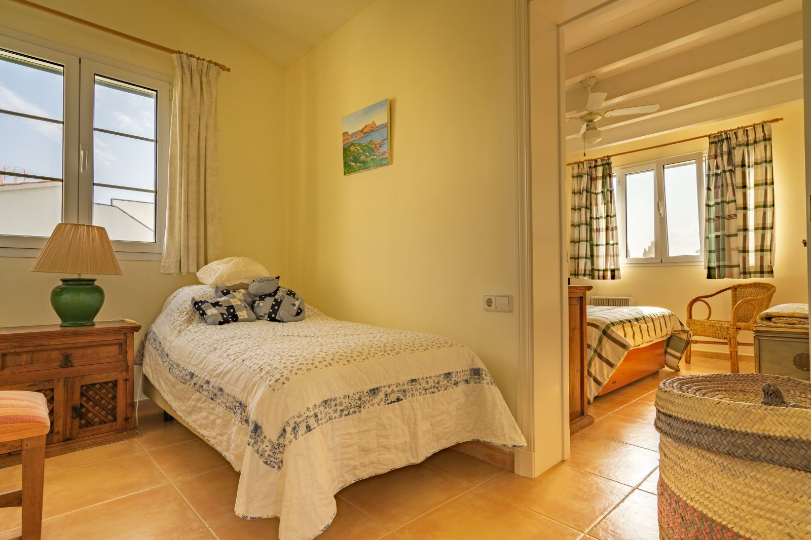 Villa in Addaia Ref: V2799 28