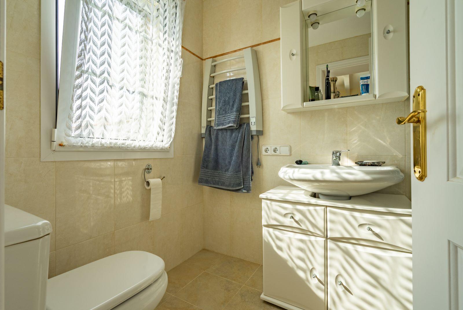 Villa in Addaia Ref: V2799 32