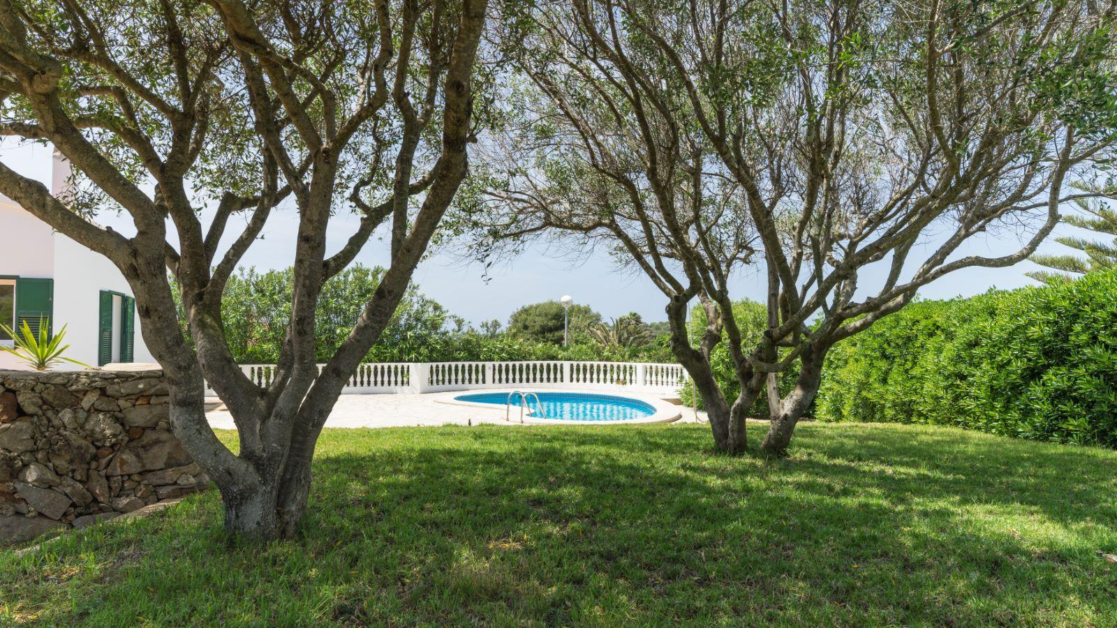 Villa in Cala Canutells Ref: VT2019 2