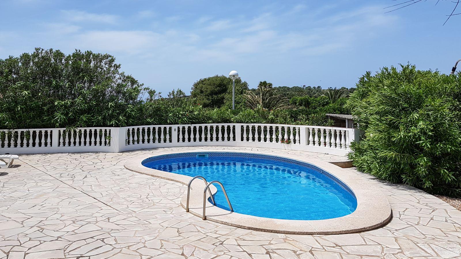 Villa in Cala Canutells Ref: VT2019 3