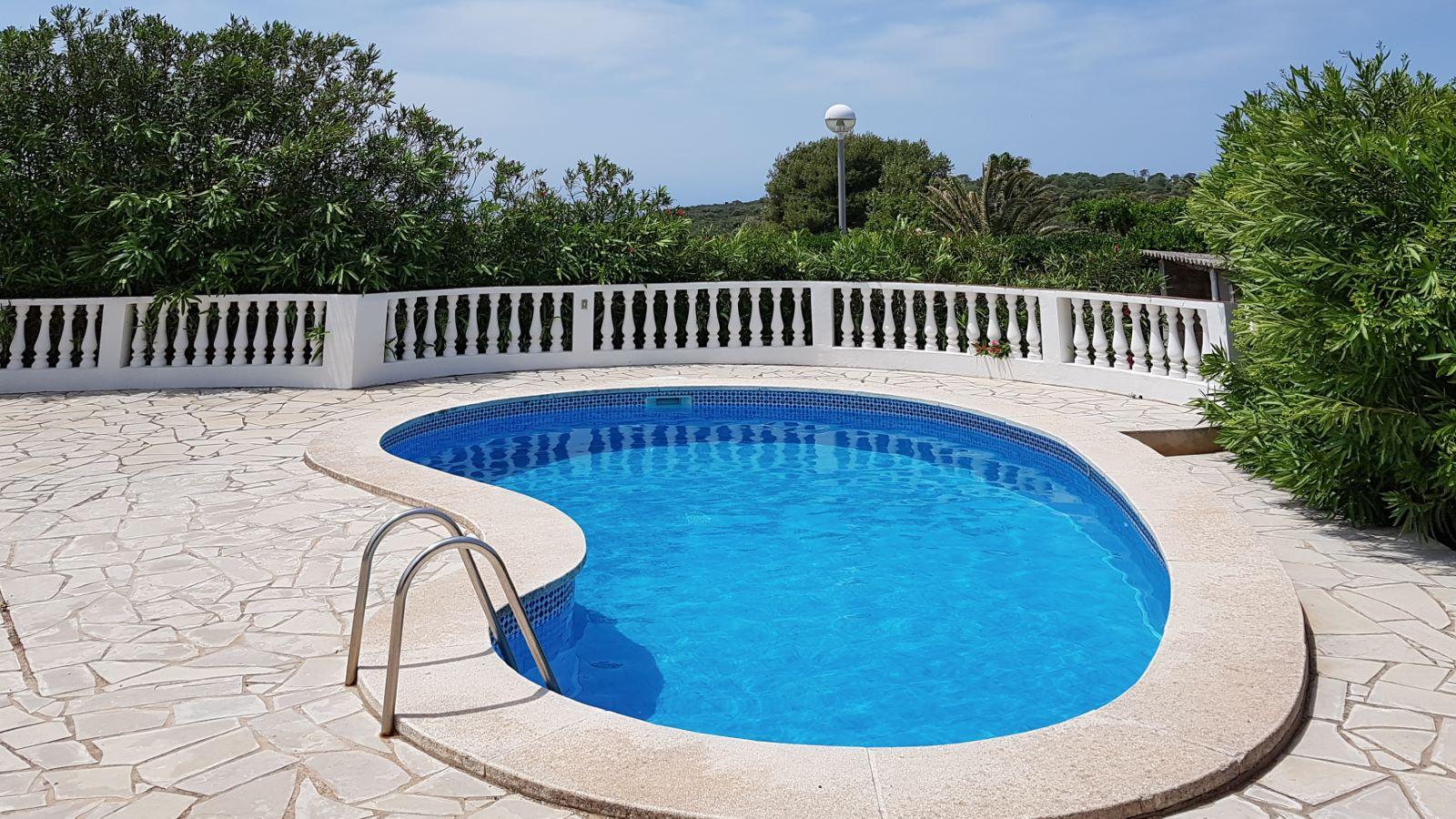 Villa in Cala Canutells Ref: VT2019 4