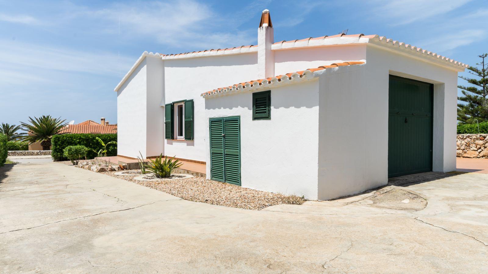 Villa in Cala Canutells Ref: VT2019 5