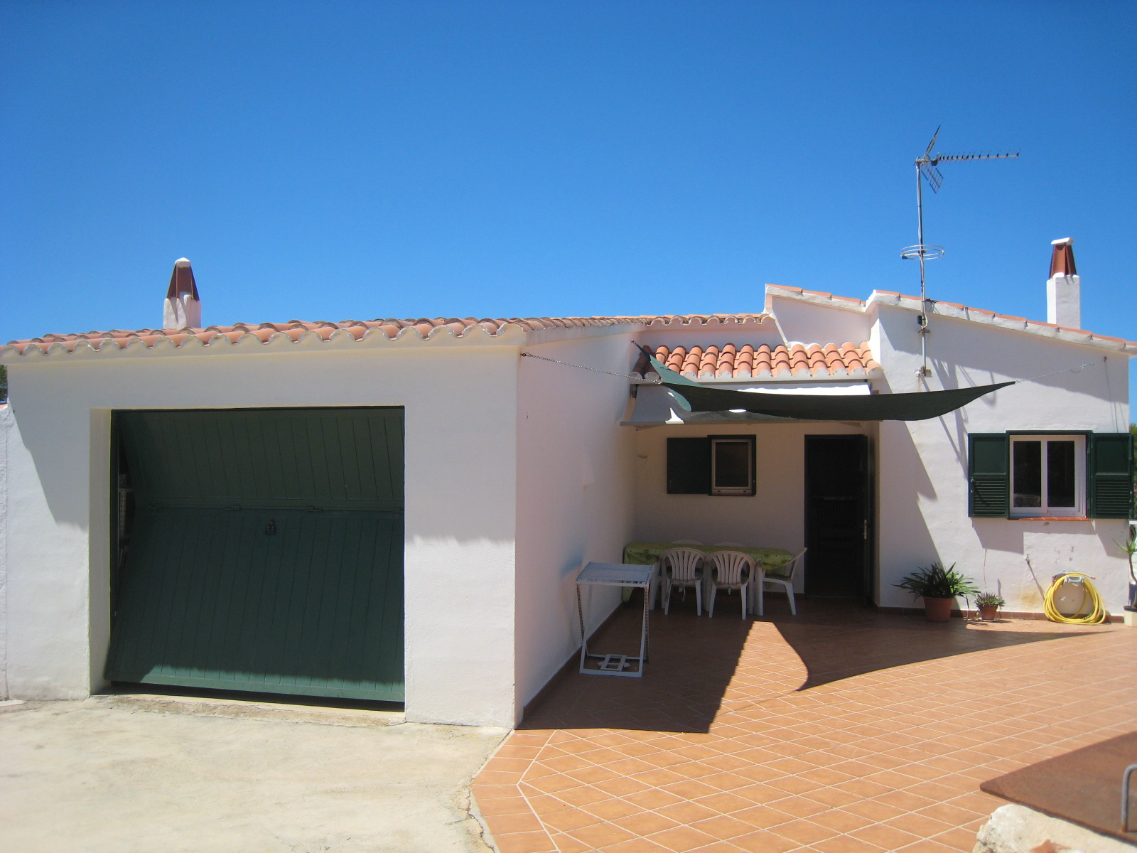 Villa in Cala Canutells Ref: VT2019 6