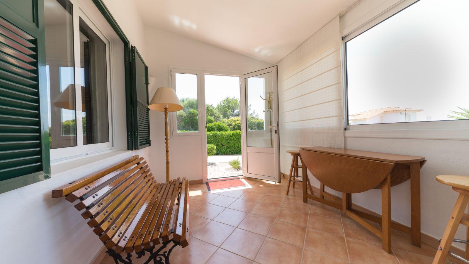 Villa in Cala Canutells Ref: VT2019 8