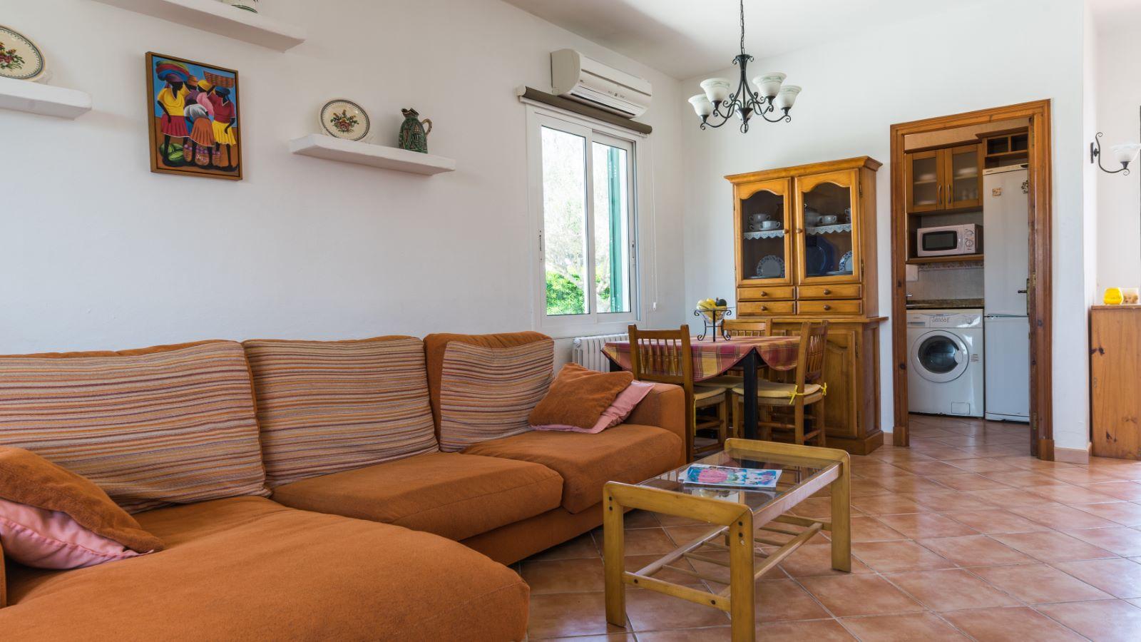 Villa in Cala Canutells Ref: VT2019 9