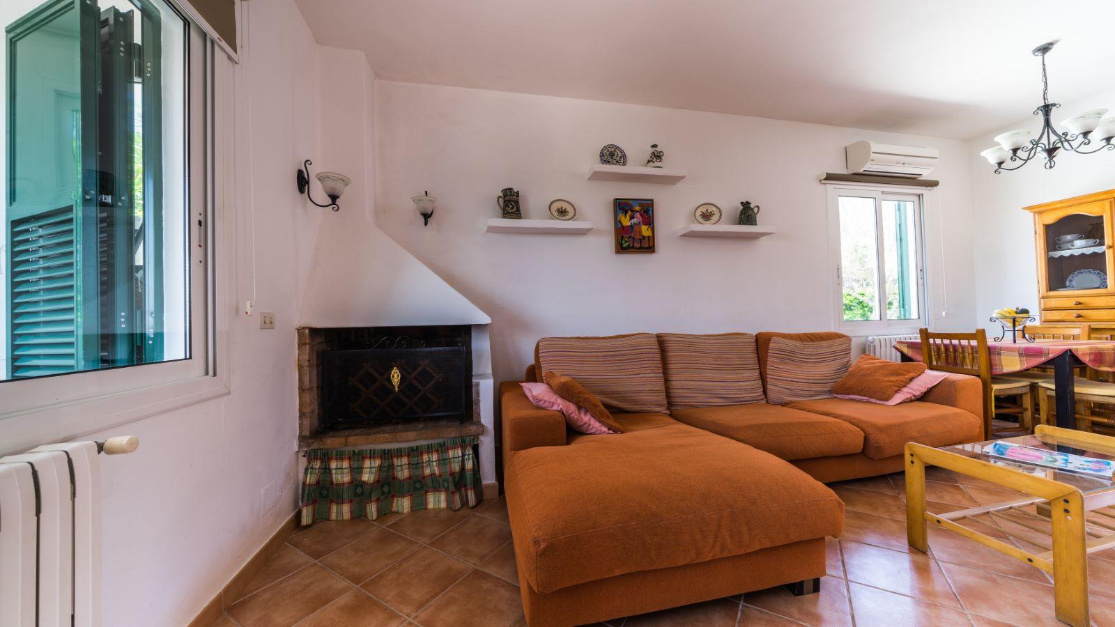 Villa in Cala Canutells Ref: VT2019 10