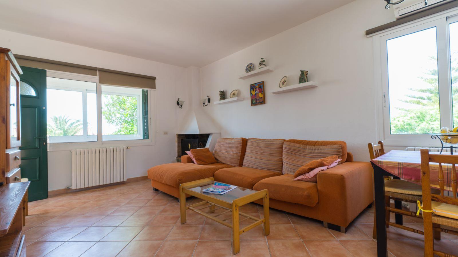 Villa in Cala Canutells Ref: VT2019 11