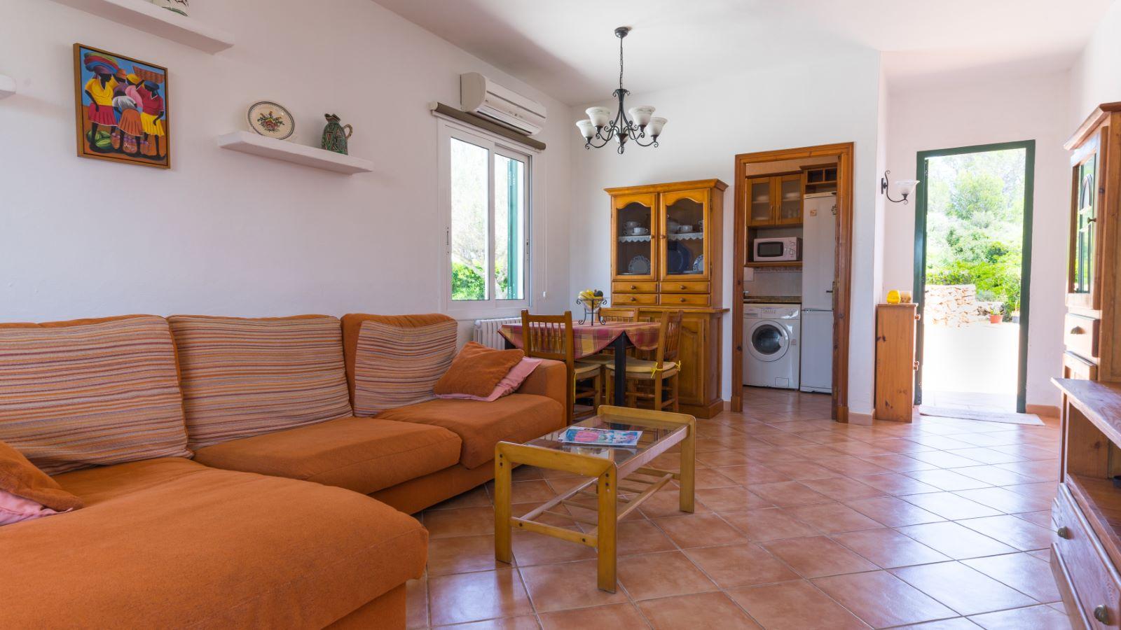 Villa in Cala Canutells Ref: VT2019 12