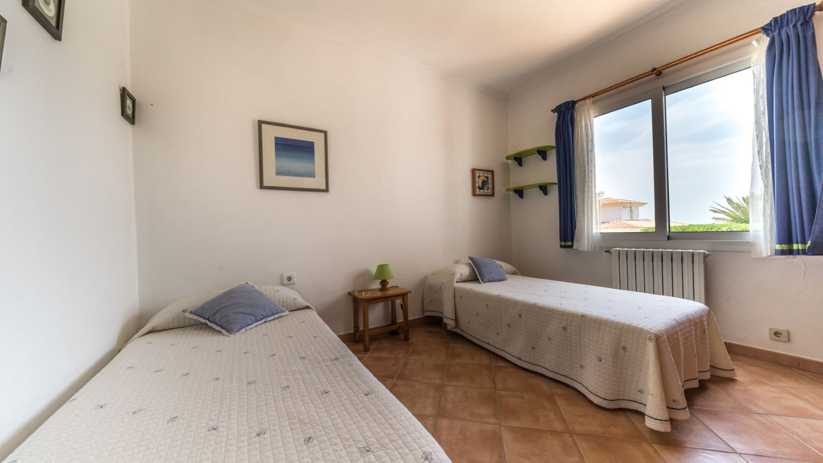 Villa in Cala Canutells Ref: VT2019 18