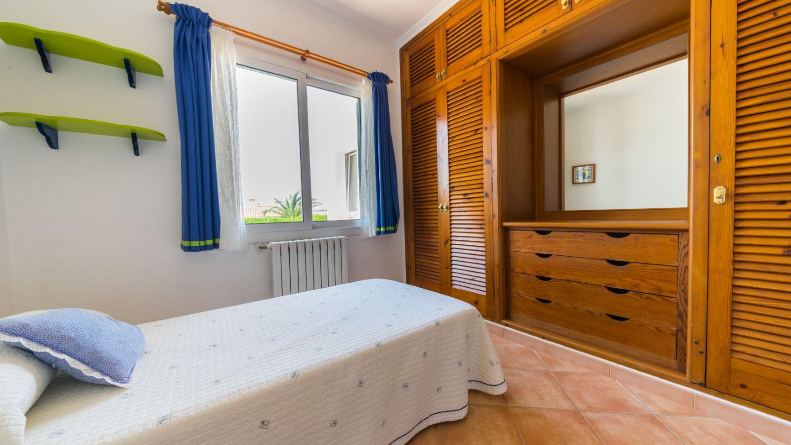 Villa in Cala Canutells Ref: VT2019 19