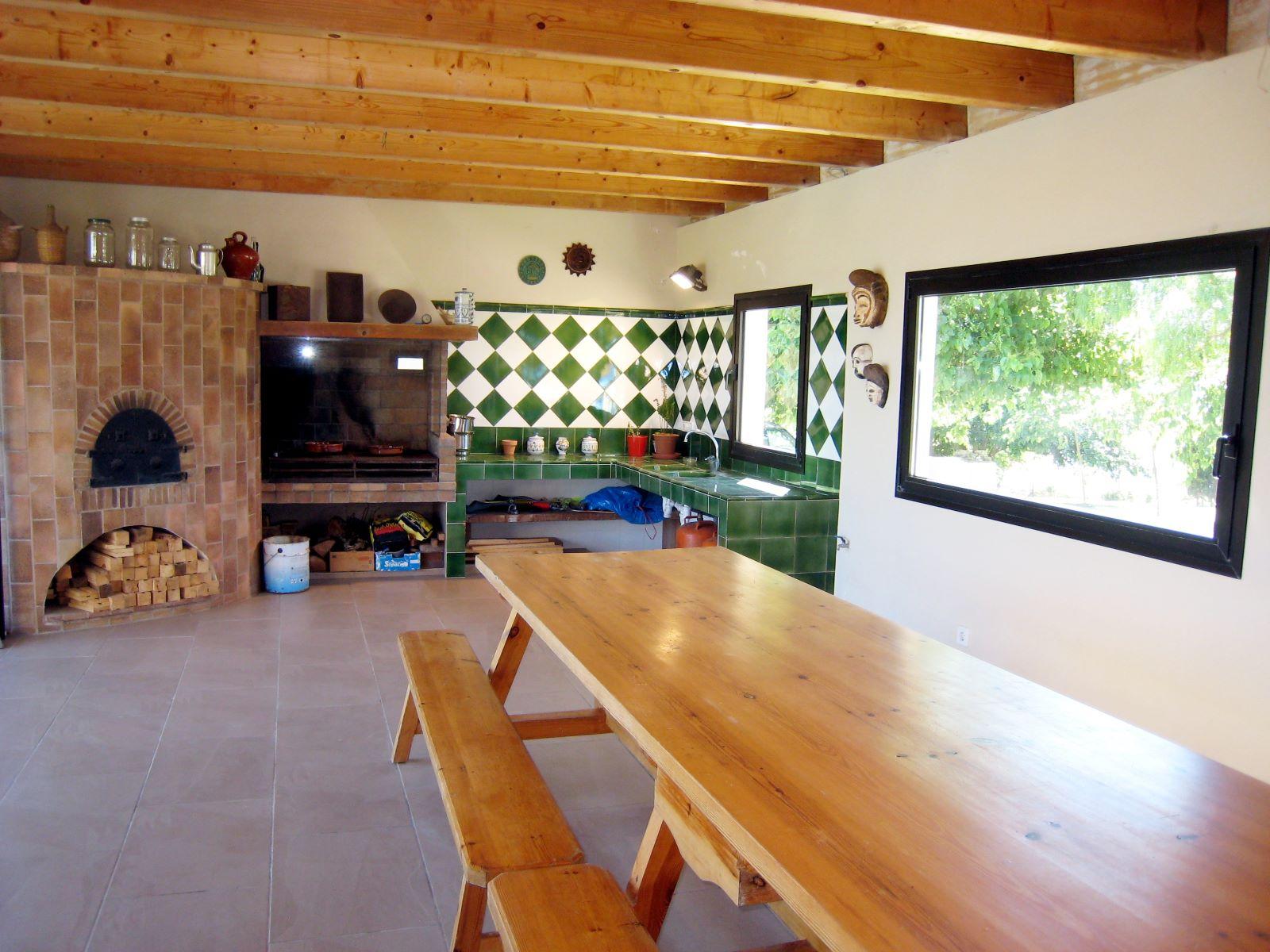 Landhaus in Alaior Ref: V2023 25