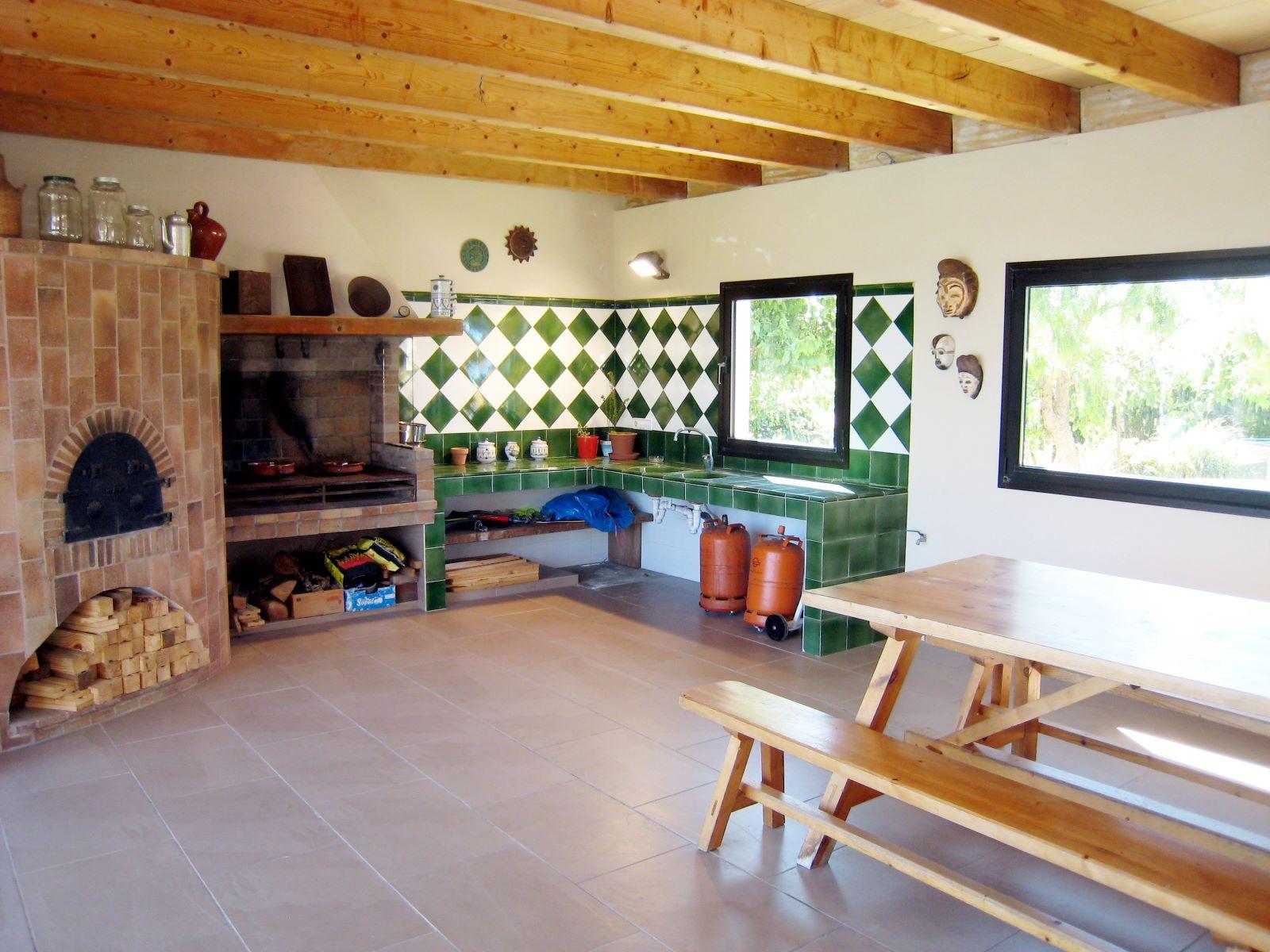 Casa de campo en Alaior Ref: V2023 26