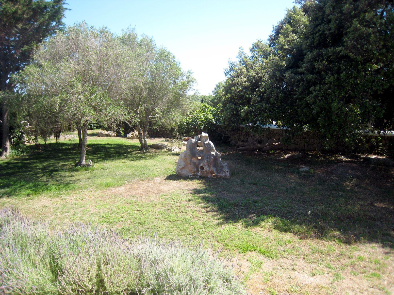 Landhaus in Alaior Ref: V2023 40