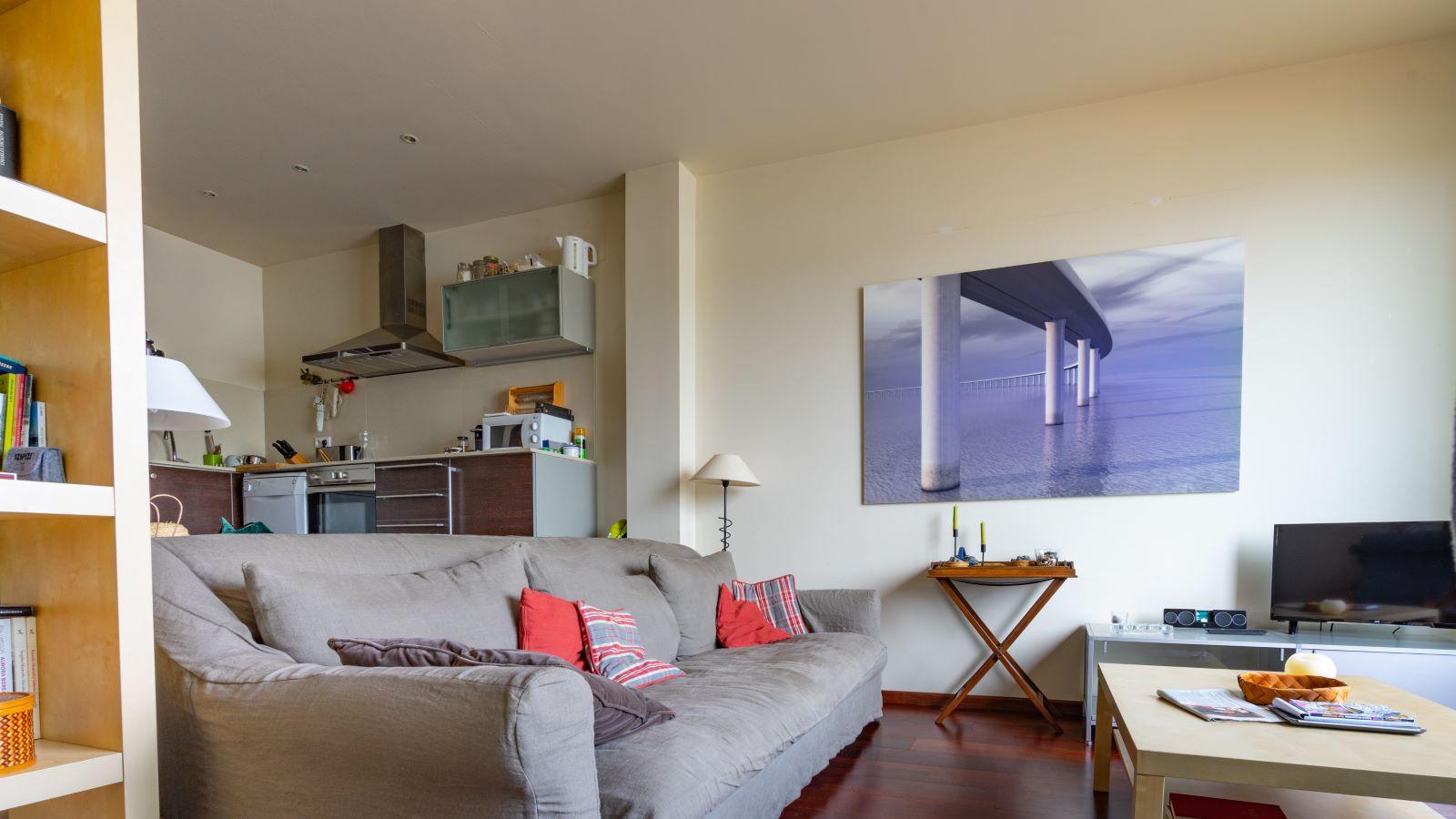 Apartment in Mahón Ref: V2804 3
