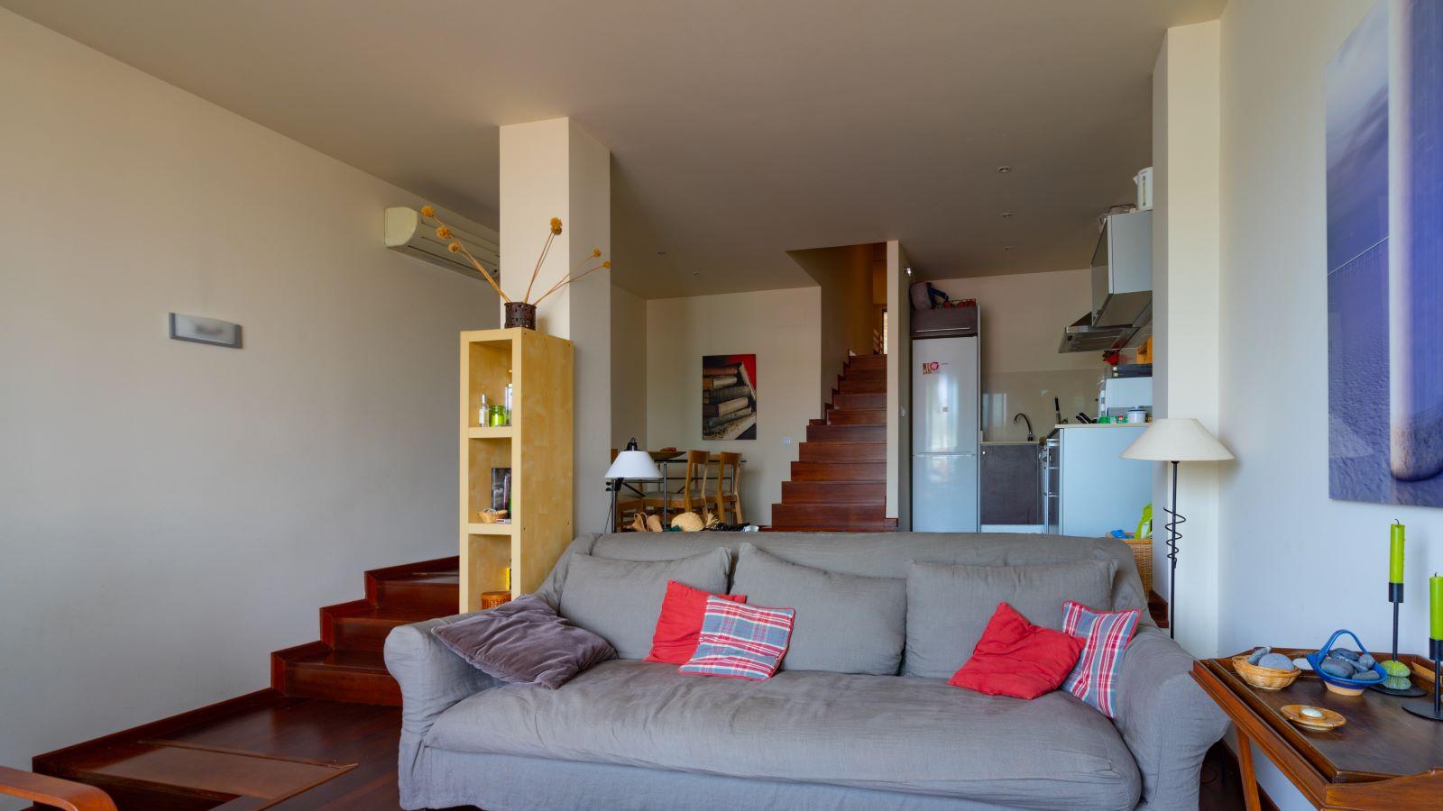 Apartment in Mahón Ref: V2804 4