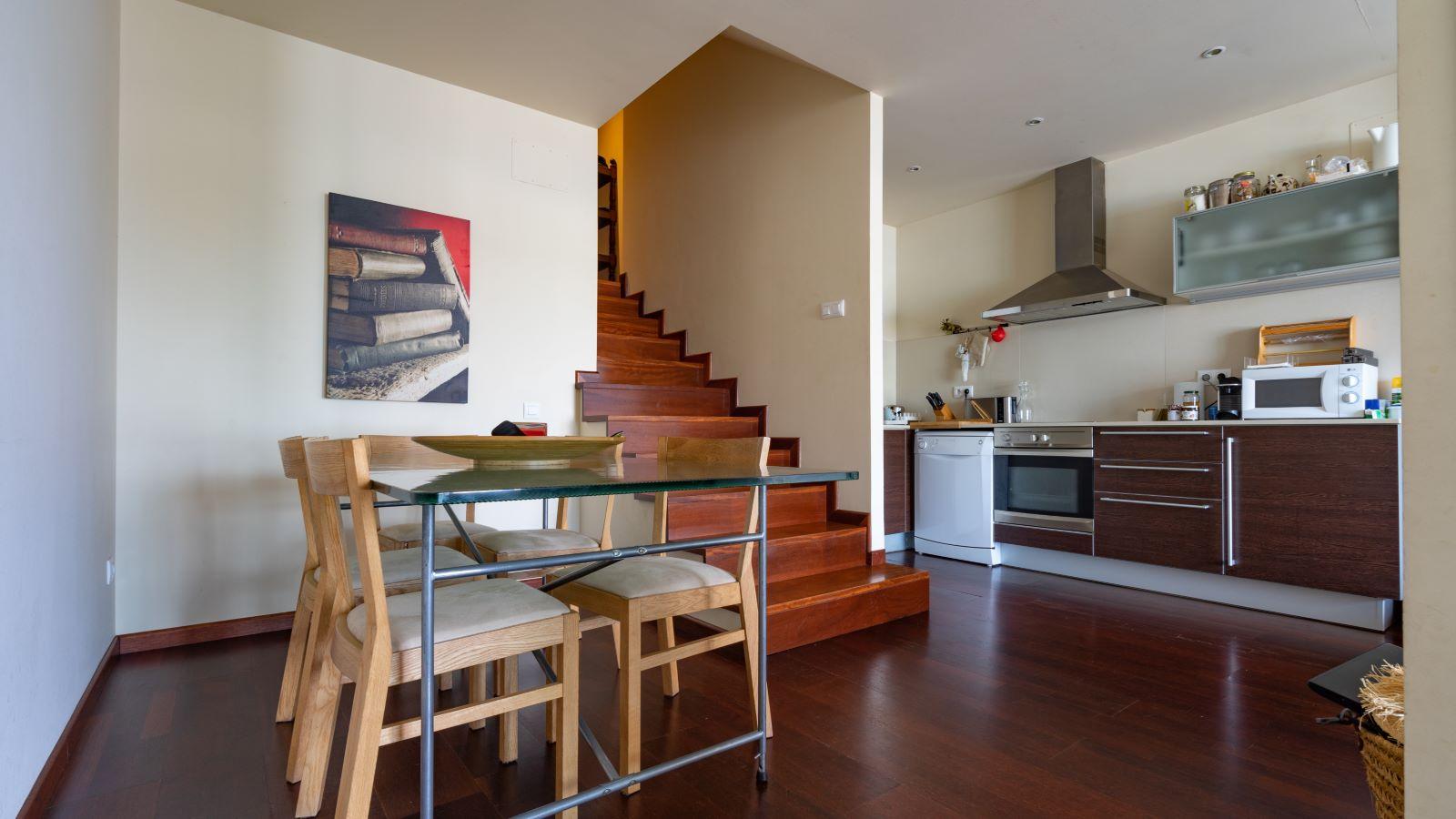 Apartment in Mahón Ref: V2804 8