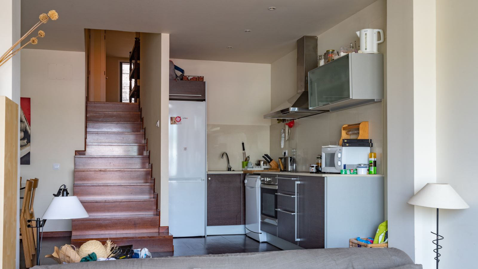 Apartment in Mahón Ref: V2804 10