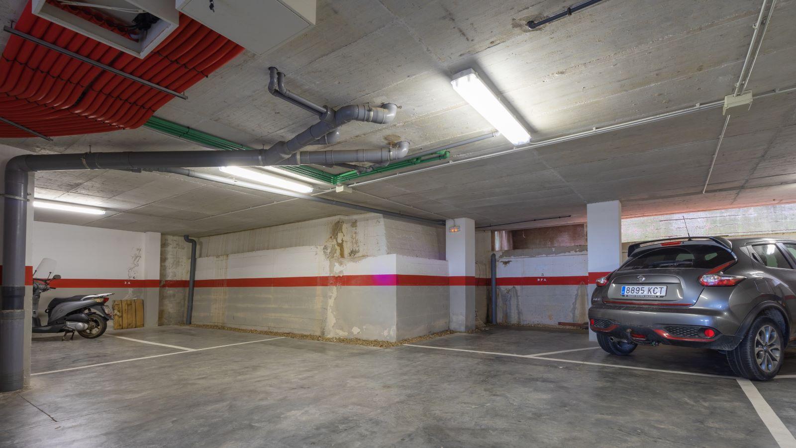 Apartment in Mahón Ref: V2804 21