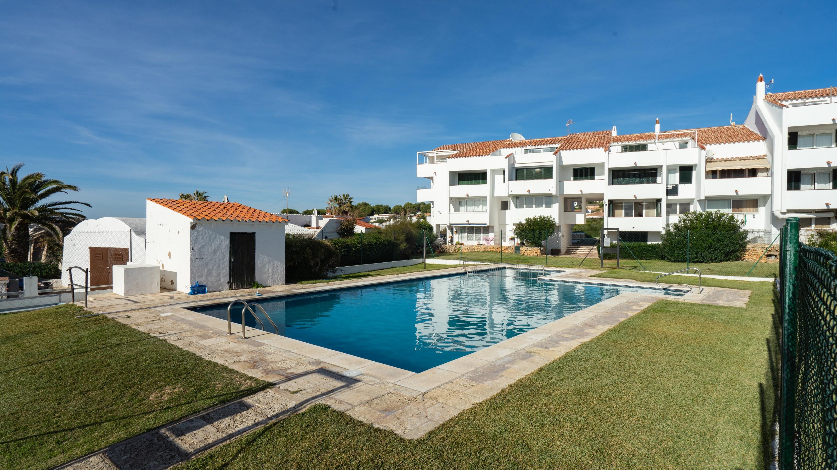 Villa in Binibeca Vell Ref: V2828 2