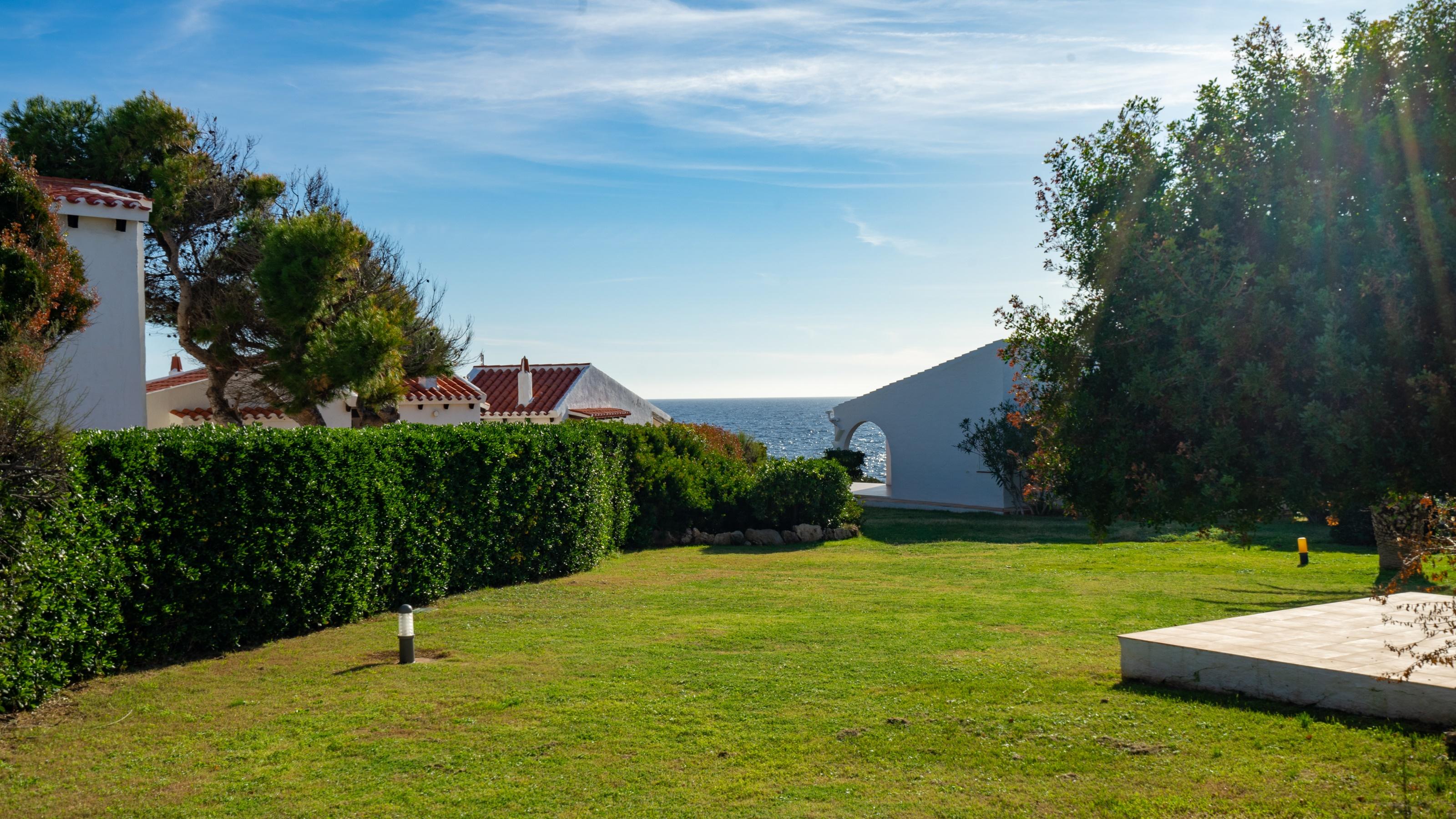 Villa in Binibeca Vell Ref: V2828 6