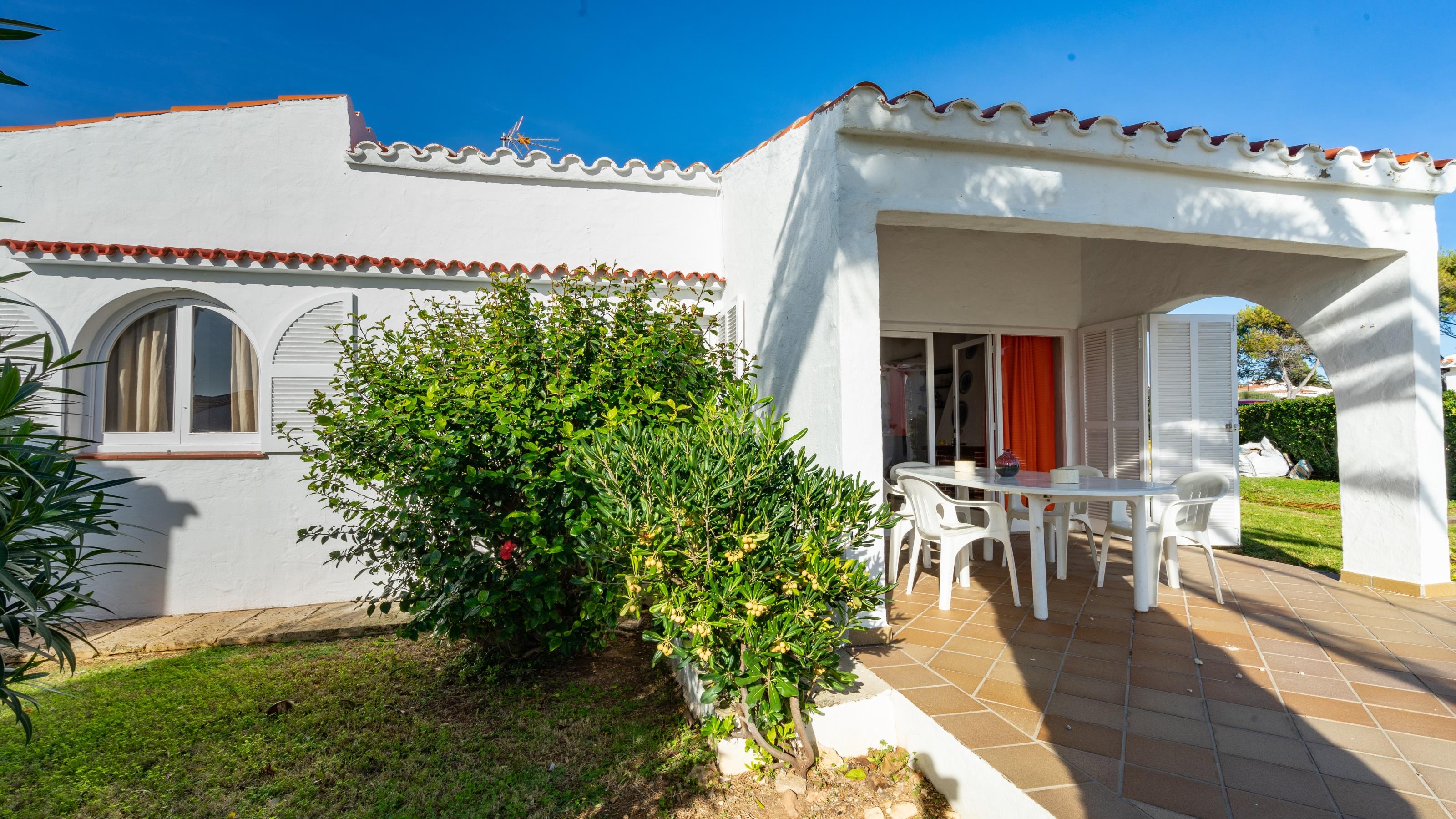 Villa in Binibeca Vell Ref: V2828 7