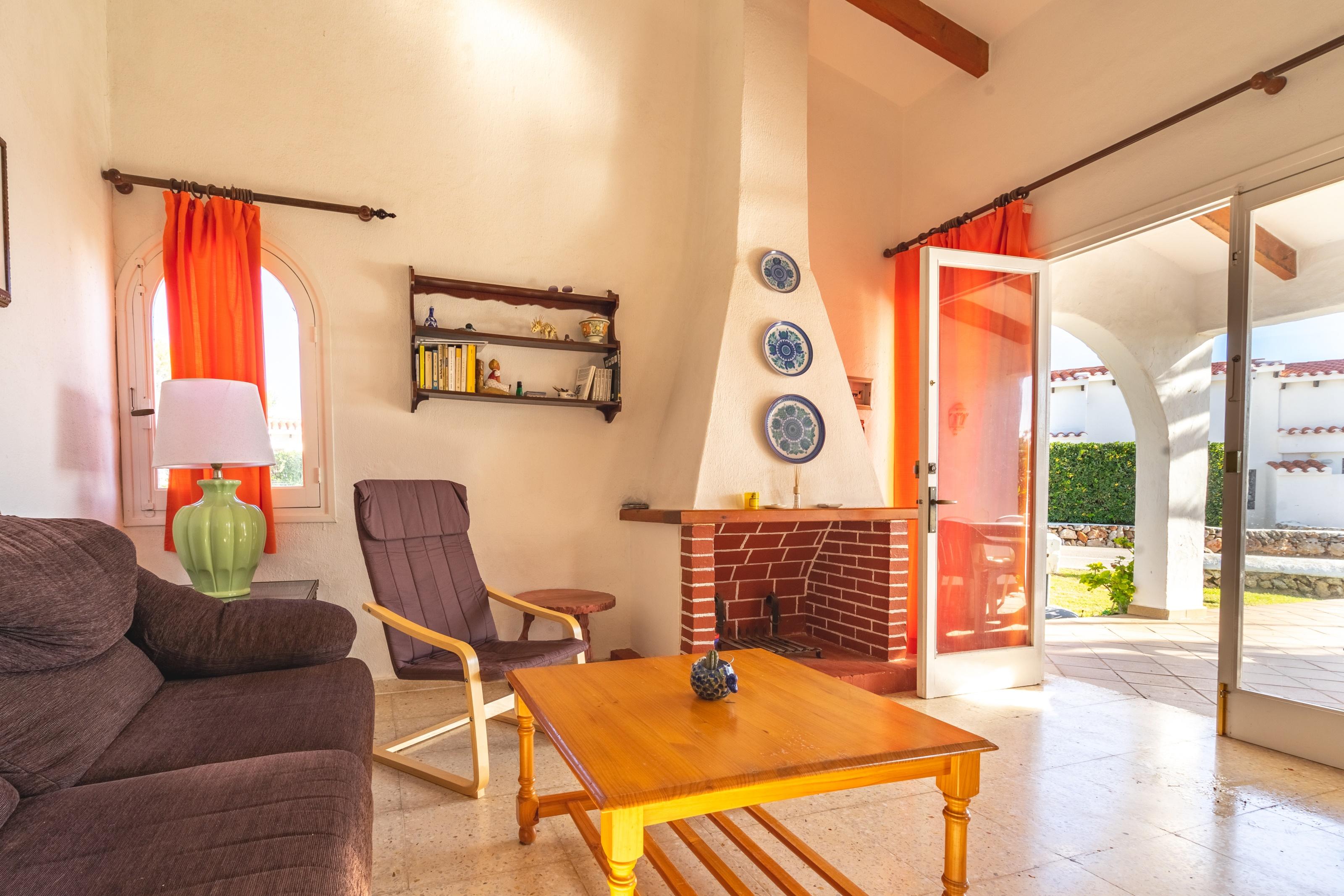Villa in Binibeca Vell Ref: V2828 3