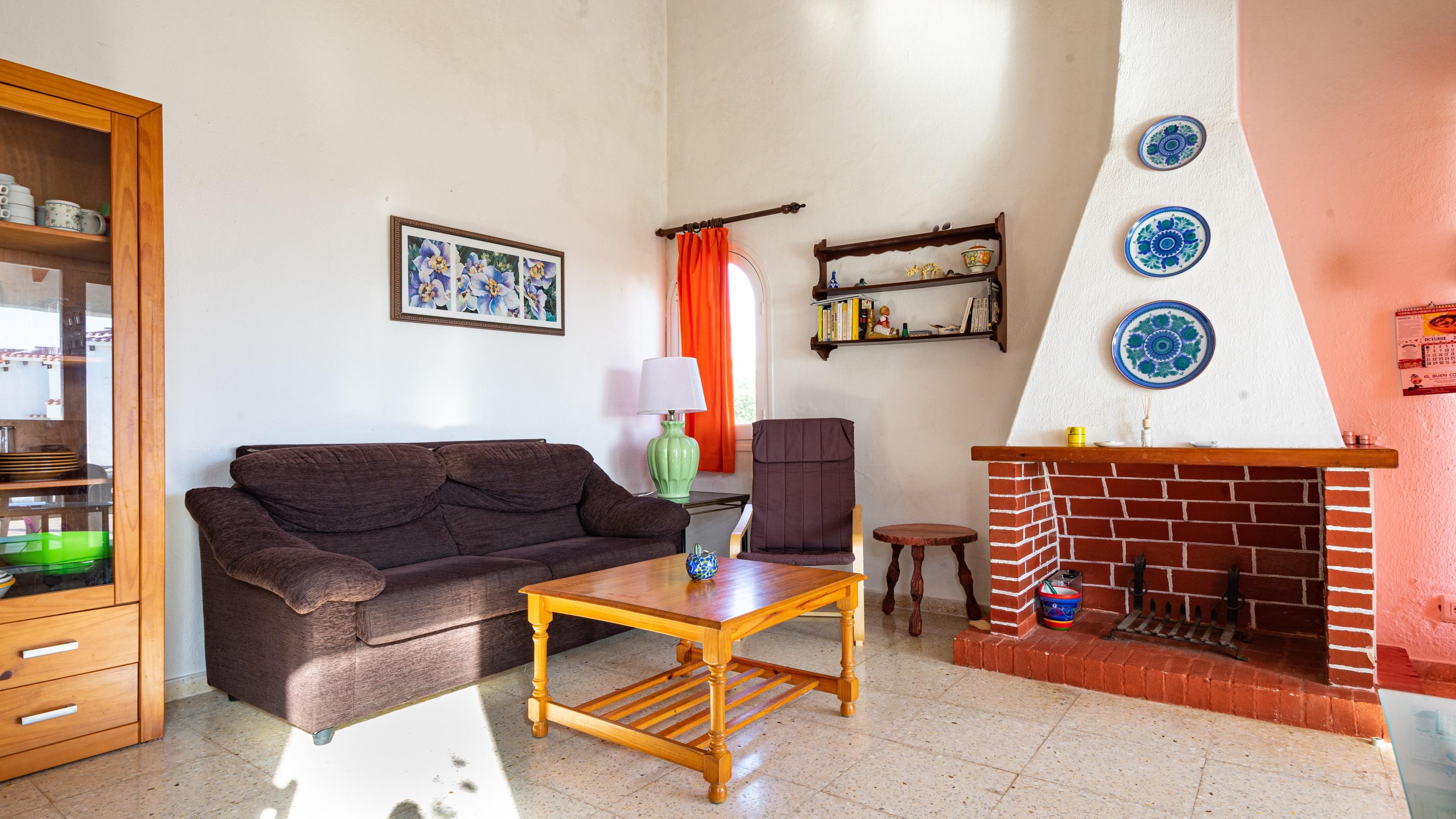 Villa in Binibeca Vell Ref: V2828 10