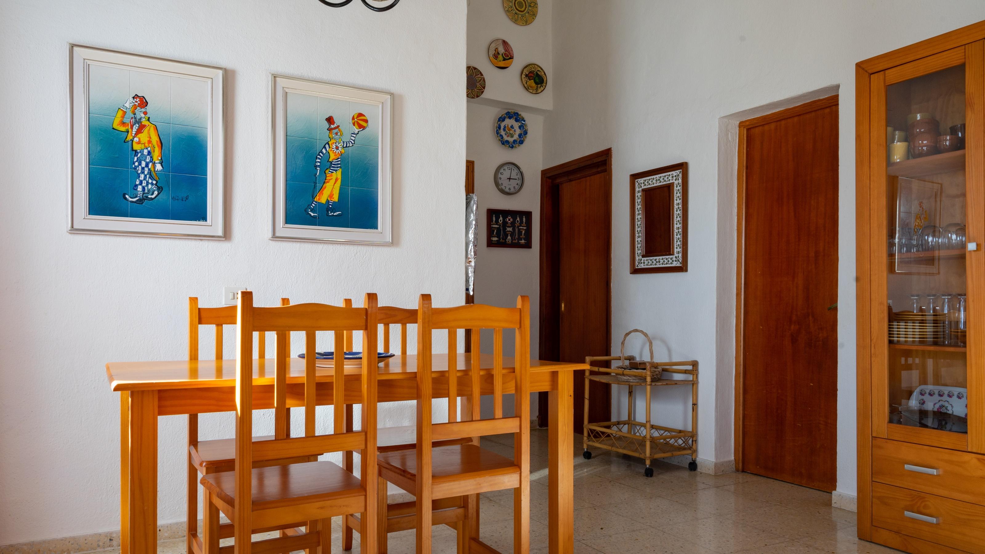 Villa in Binibeca Vell Ref: V2828 11