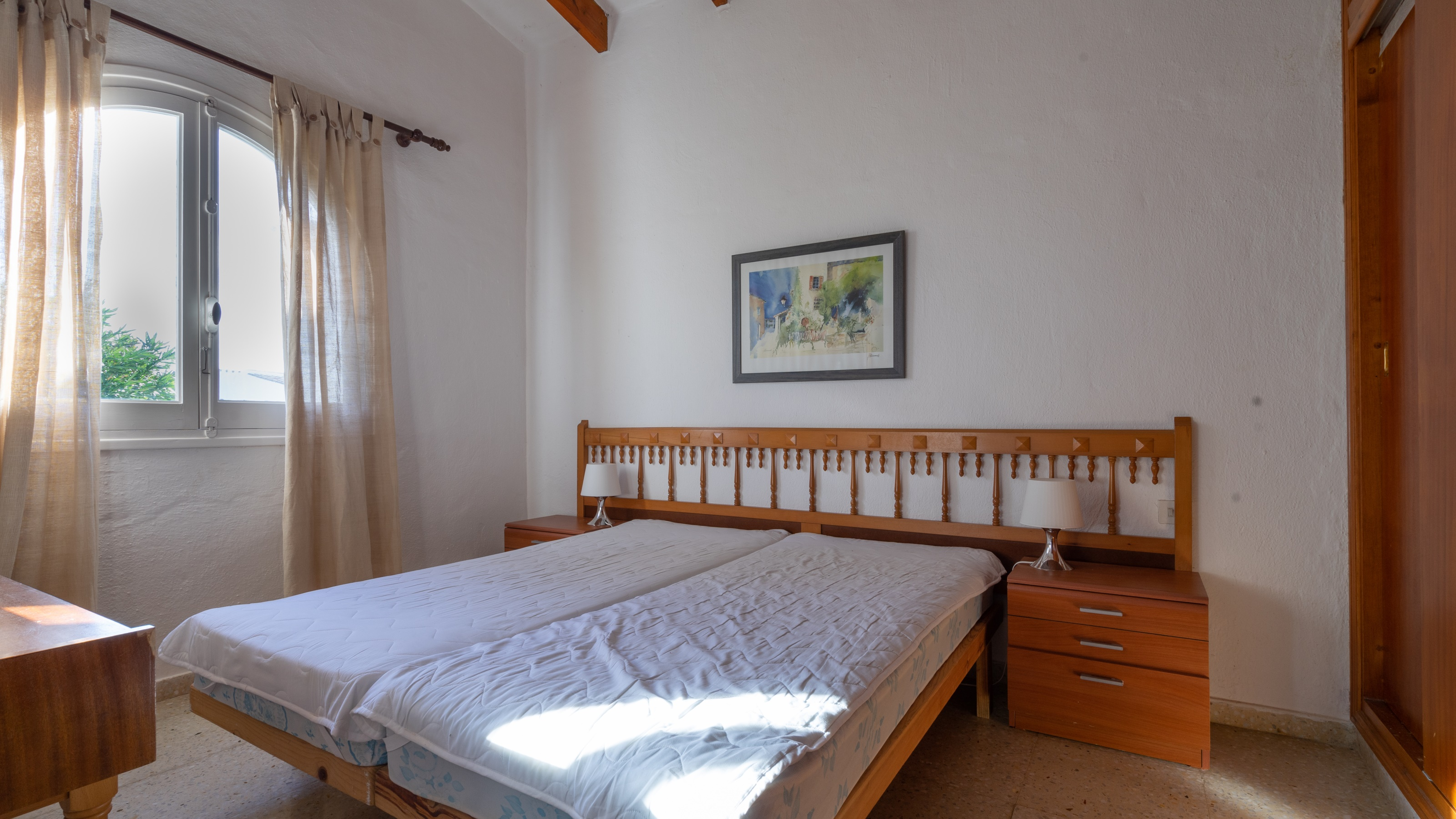 Villa in Binibeca Vell Ref: V2828 13
