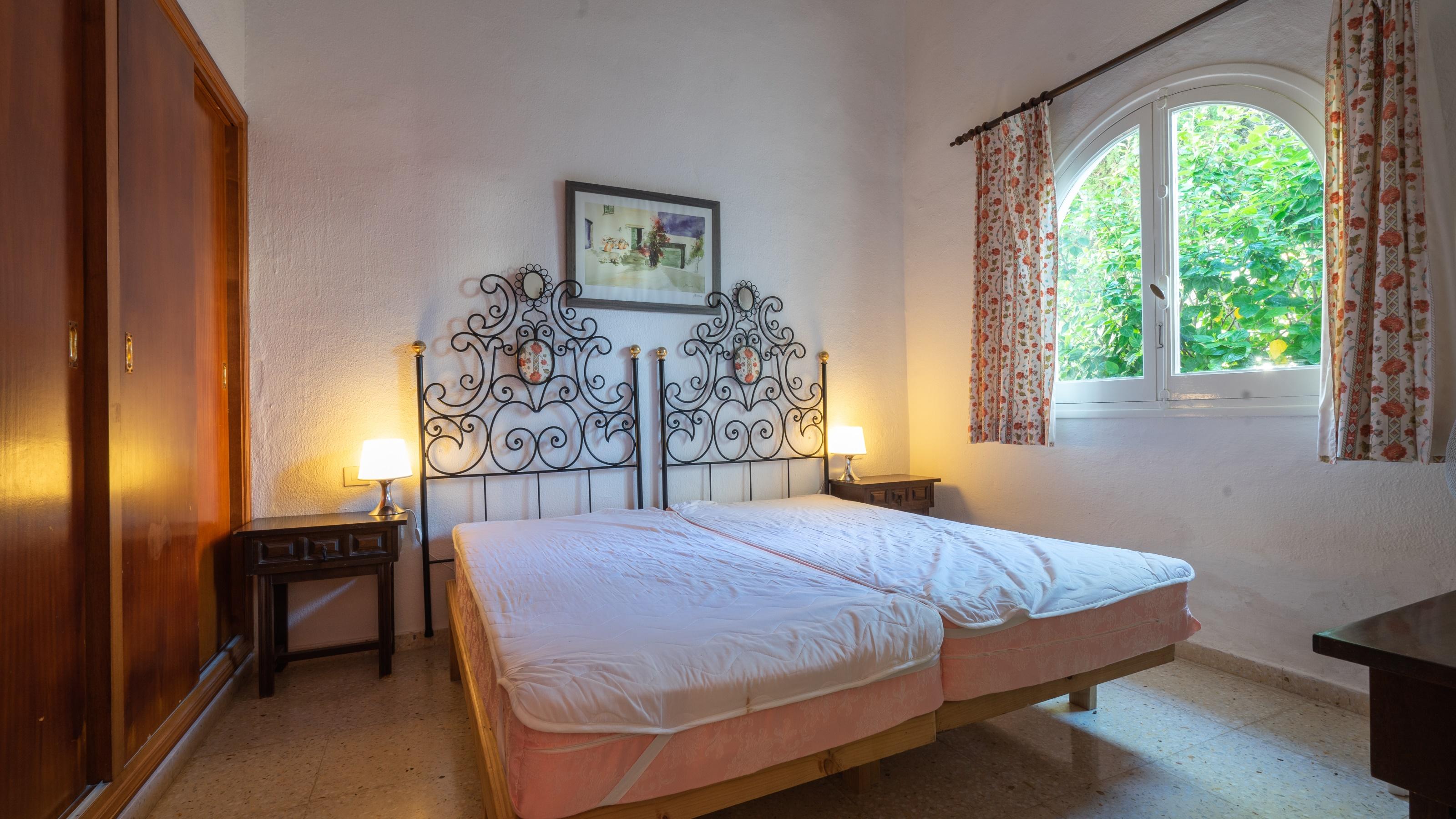 Villa in Binibeca Vell Ref: V2828 14