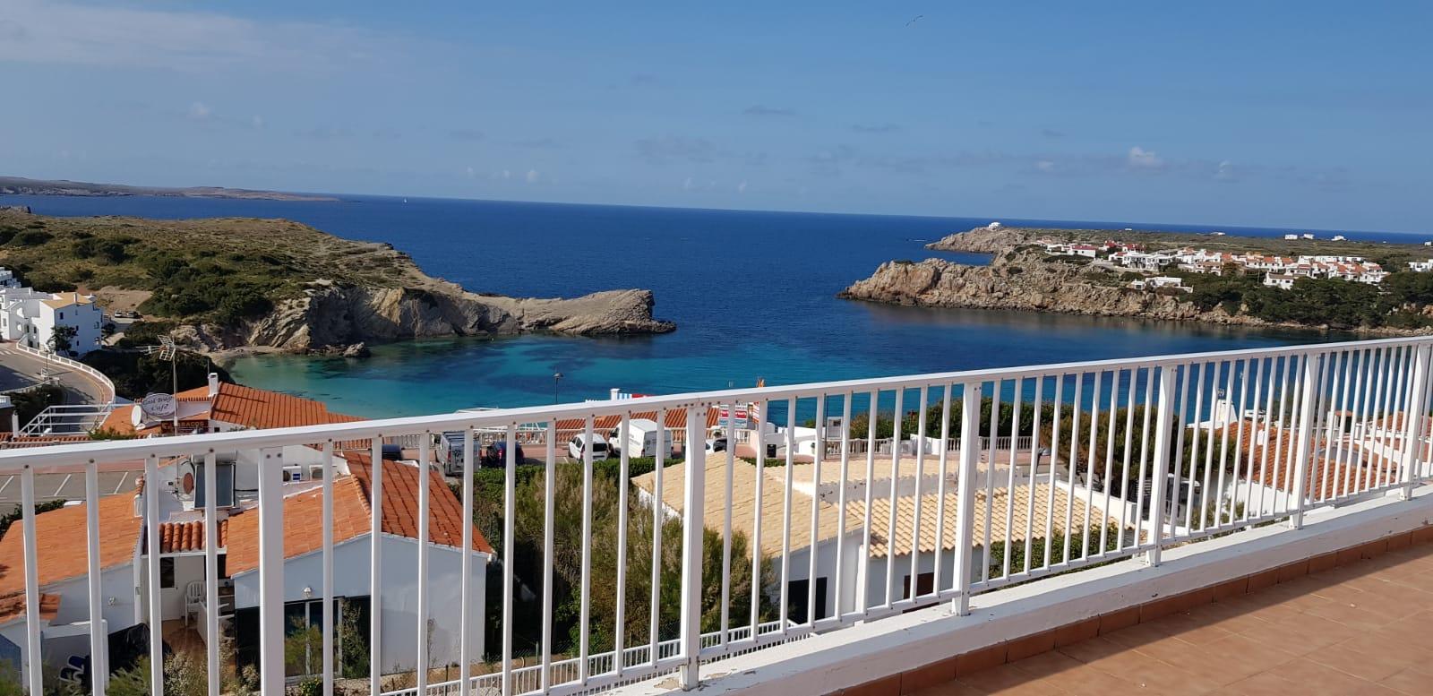Villa in Arenal d'en Castell Ref: V2860 8