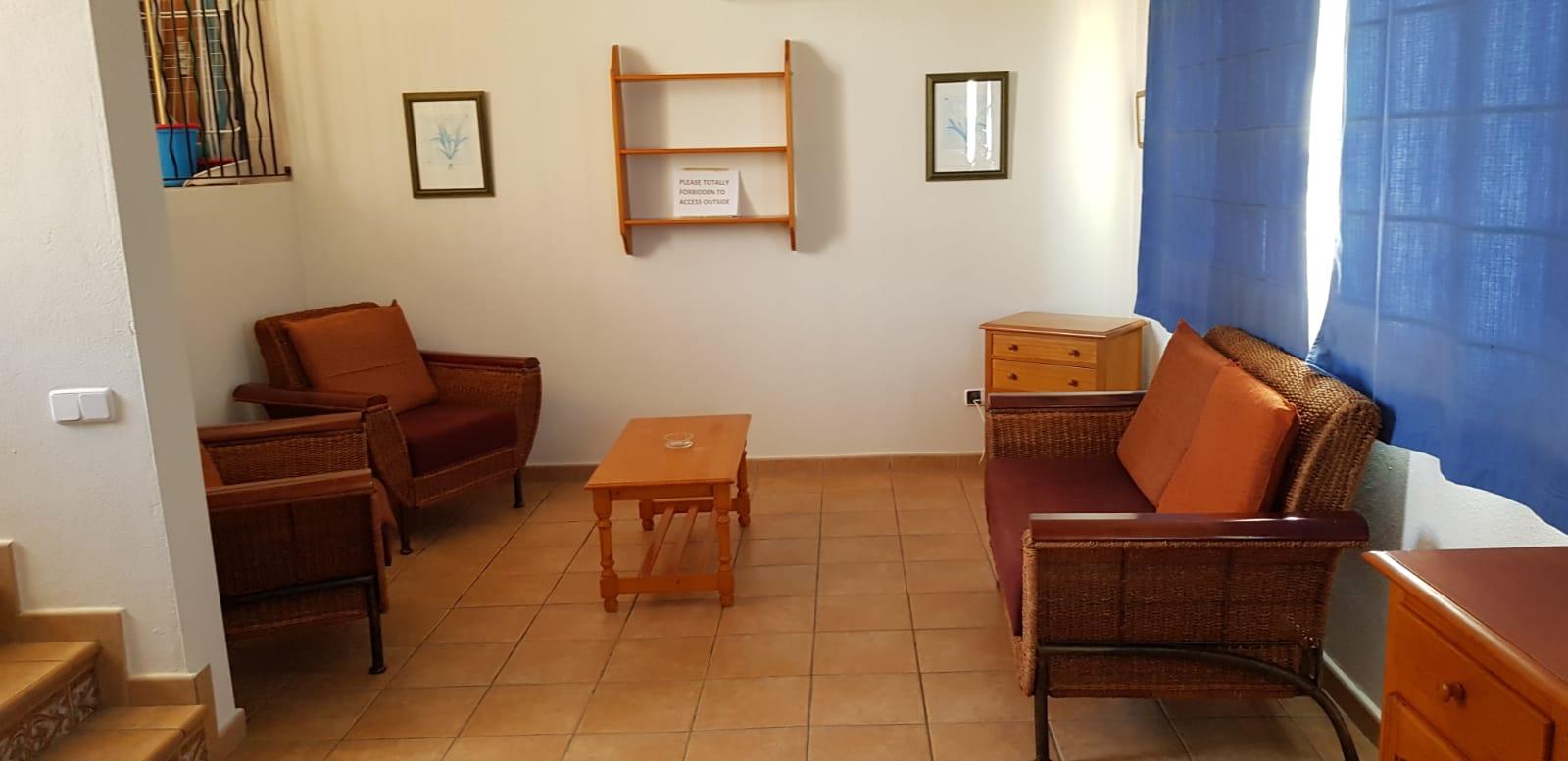 Villa in Arenal d'en Castell Ref: V2860 10