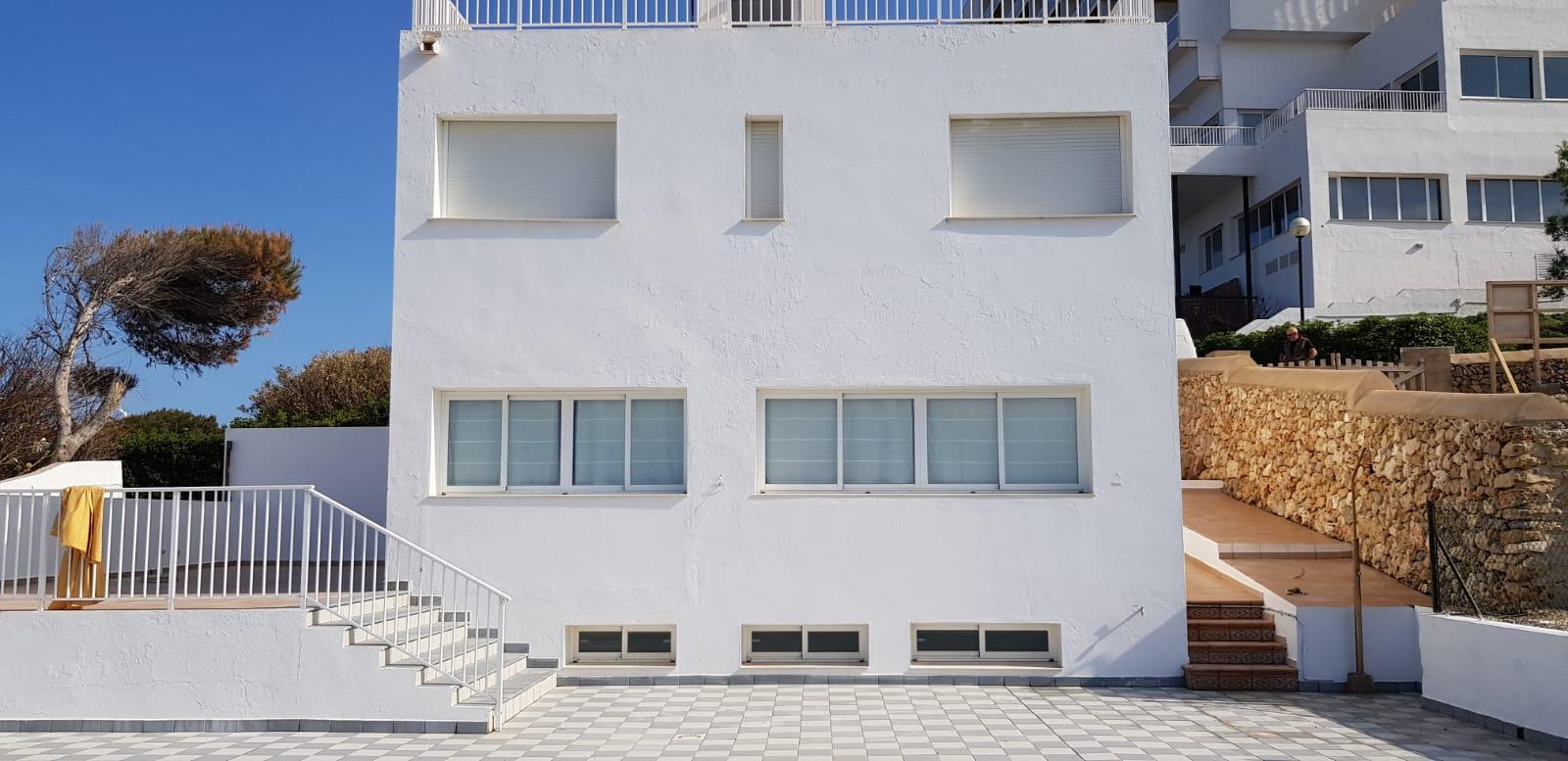 Villa in Arenal d'en Castell Ref: V2860 2