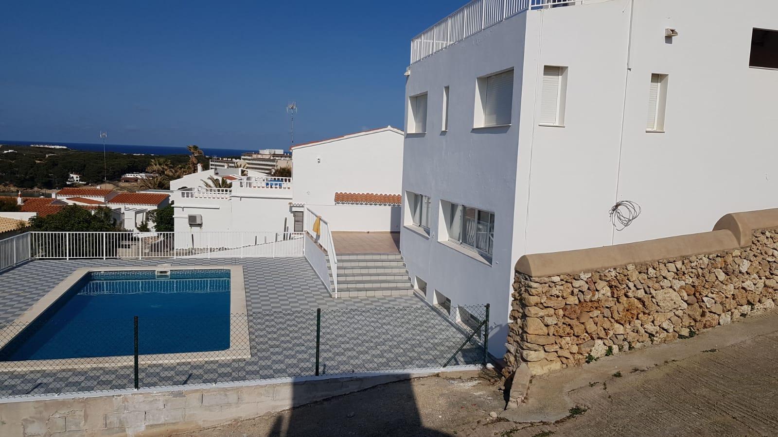 Villa in Arenal d'en Castell Ref: V2860 6