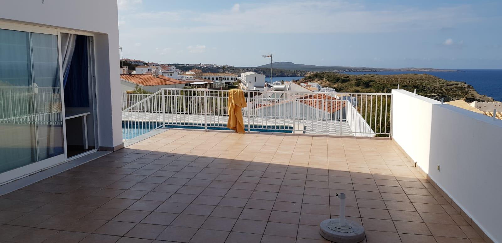 Villa in Arenal d'en Castell Ref: V2860 9