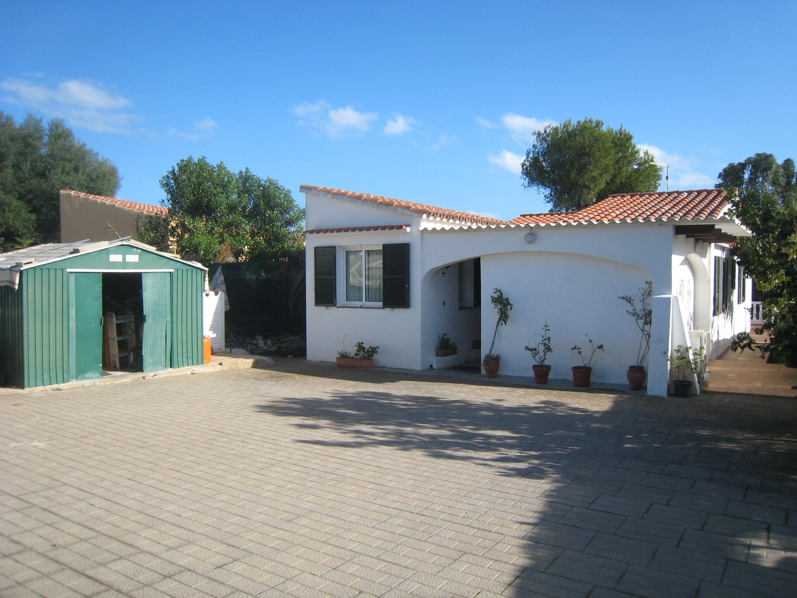 Villa in Binibeca Nou Ref: V2079 3