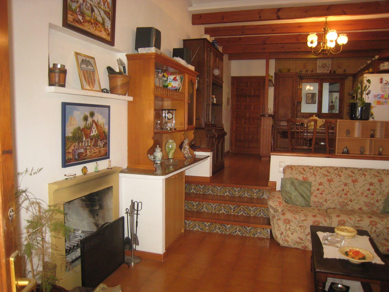 Villa à Binibeca Nou Ref: V2079 4