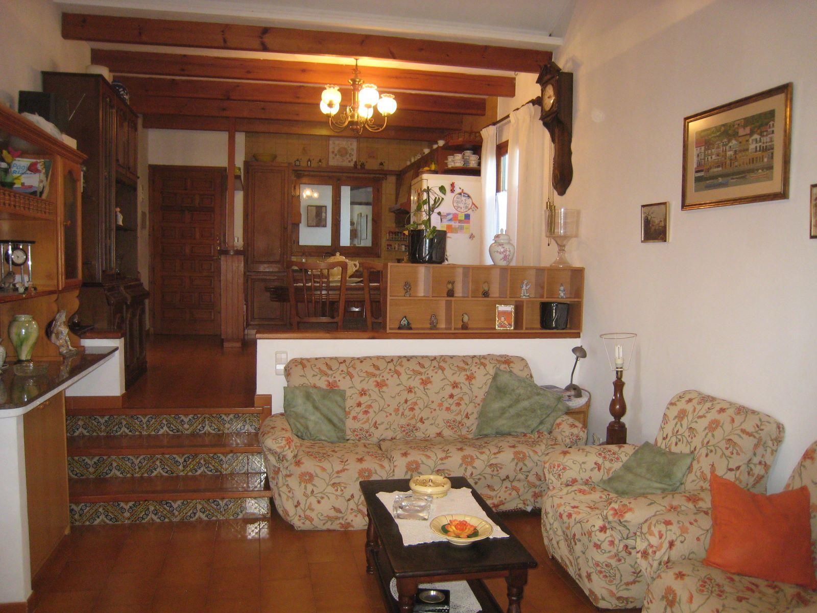Villa in Binibeca Nou Ref: V2079 5